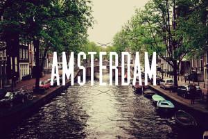 Самостоятельно по Амстердаму: интересные места