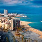 Бесплатные развлечения в Барселоне