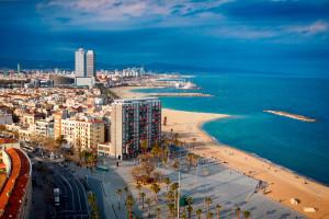 Что посмотреть в Барселоне бесплатно
