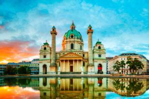 В Вену самостоятельно