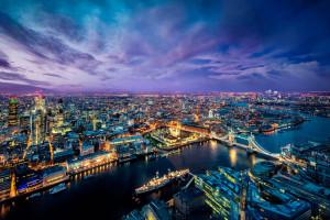 Путеводитель: Лондон за 3 дня