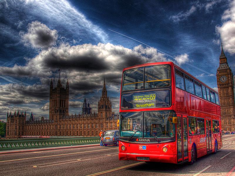 Обзорная экскурсия на автобусе