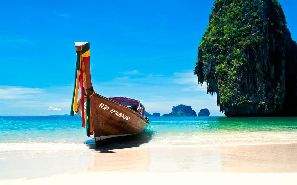 Где отдыхать на море в феврале