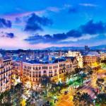 Отдых в Барселоне: сравниваем цены