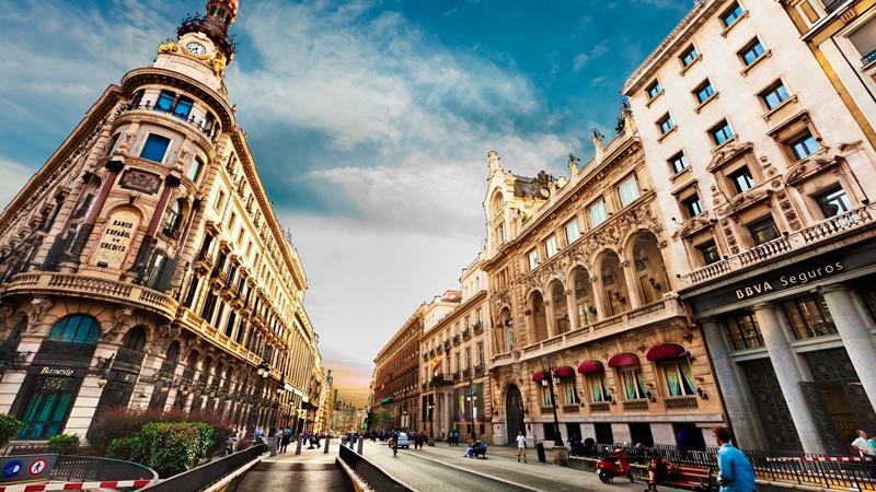 Путеводитель по Барселоне на 3 дня