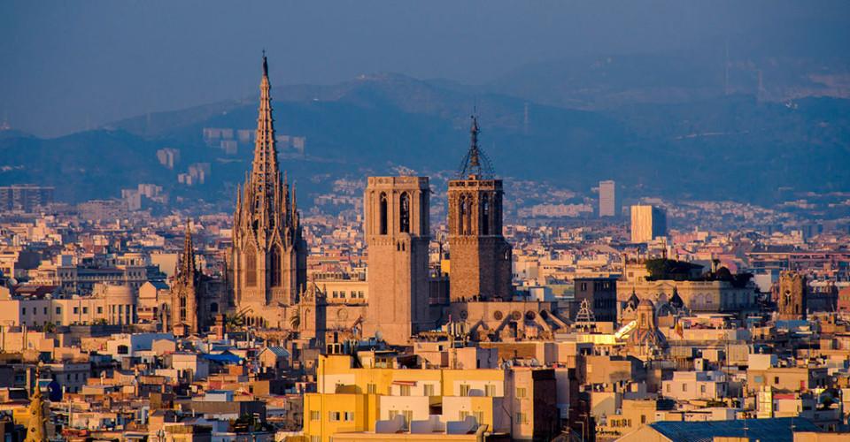 Барселона самостоятельно советы