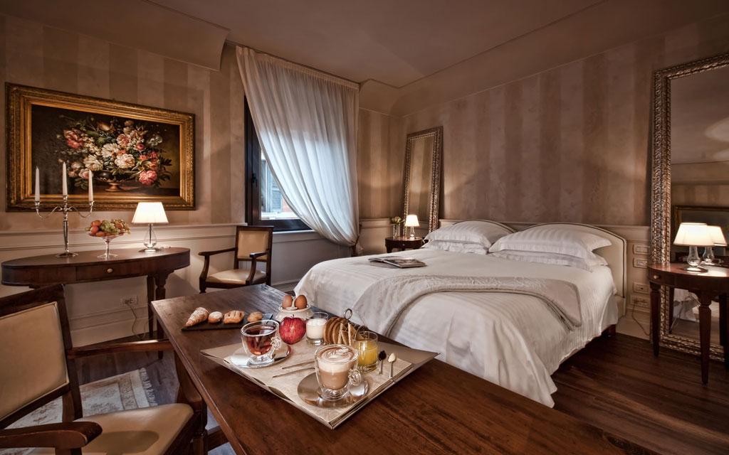 Отель в Италии