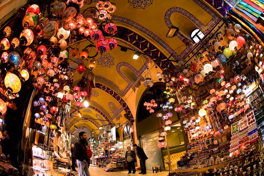 Турция, шоппинг