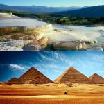 Что выбрать: Турция или Египет