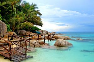 Где отдохнуть на море в ноябре
