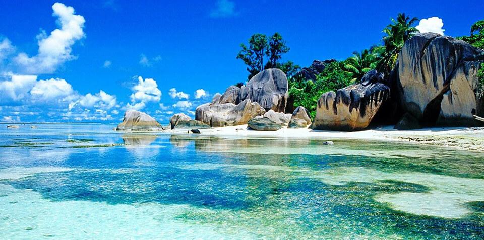 Сейшельсикие острова