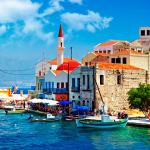 Какой курорт Греции выбрать?