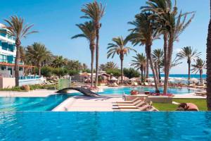 Где на Кипре лучше отдыхать с детьми