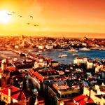 Путеводитель по Стамбулу