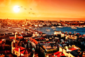 Самостоятельно в Стамбул. Путеводитель на 4 дня