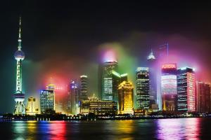 Пекин или Шанхай