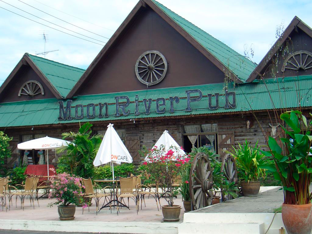 Moon River Pub