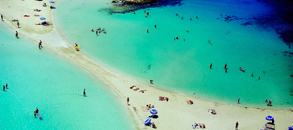 Где отдохнуть на море в августе - 20 лучших направлений