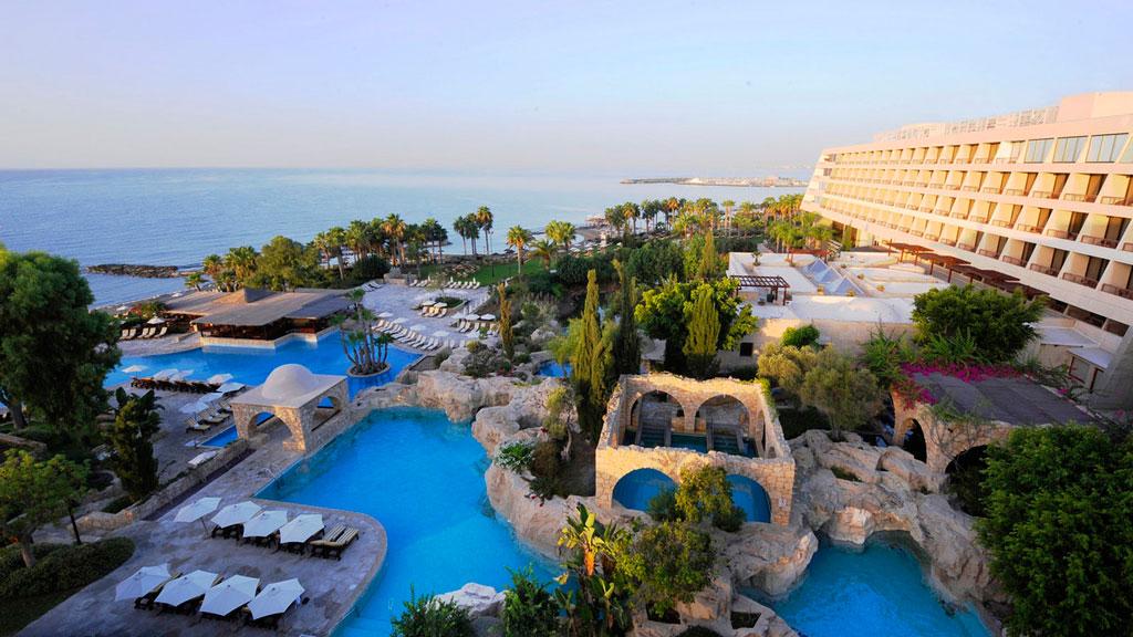 Le Meridien Limassol Spa&Resort