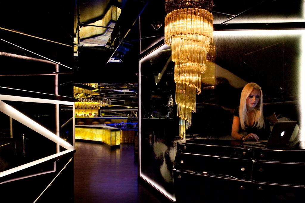 Ночной клуб Alegra Lounge Duba