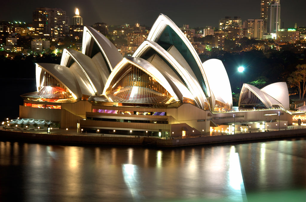 Сидней Опера Хаус