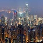 Самостоятельно в Гонконг