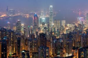 Самостоятельно в Гонконг: полезная информация и маршрут