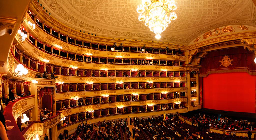 Театр Ла Скала