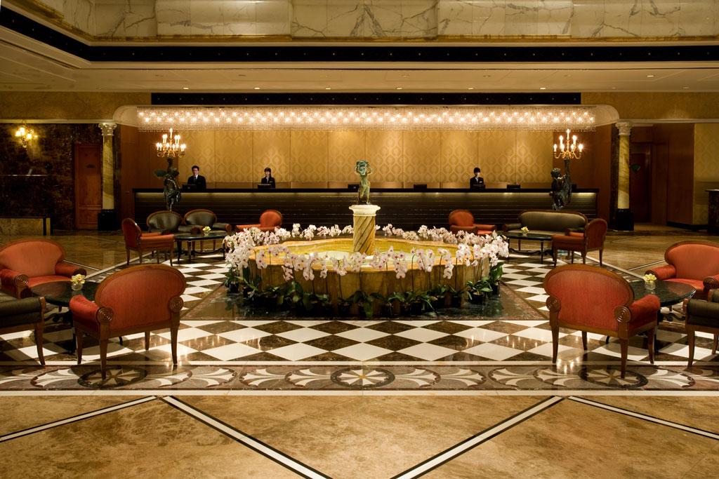 Royal Plaza Hotel в Гонконге