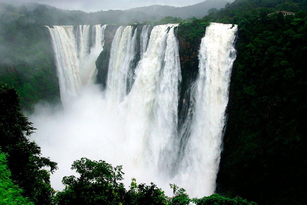 Самые красивые водопады смотреть онлайн 22 фотография