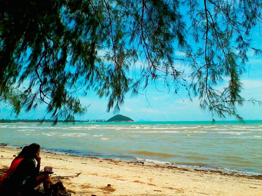Пляж Липа Ной