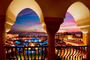Лучшие отели в Хургаде 5 звезд