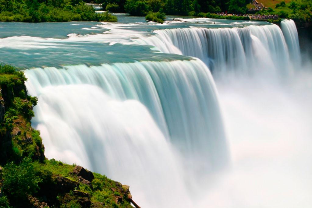 Эро рассказ ниагарский водопад 25 фотография