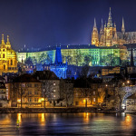 Отели в центре Праги 3 звезды