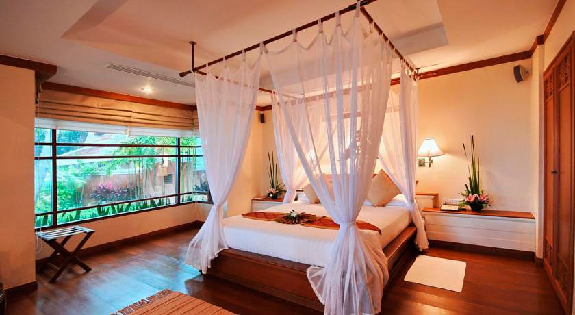 Santiburi Beach Resort, Golf And Spa 5*