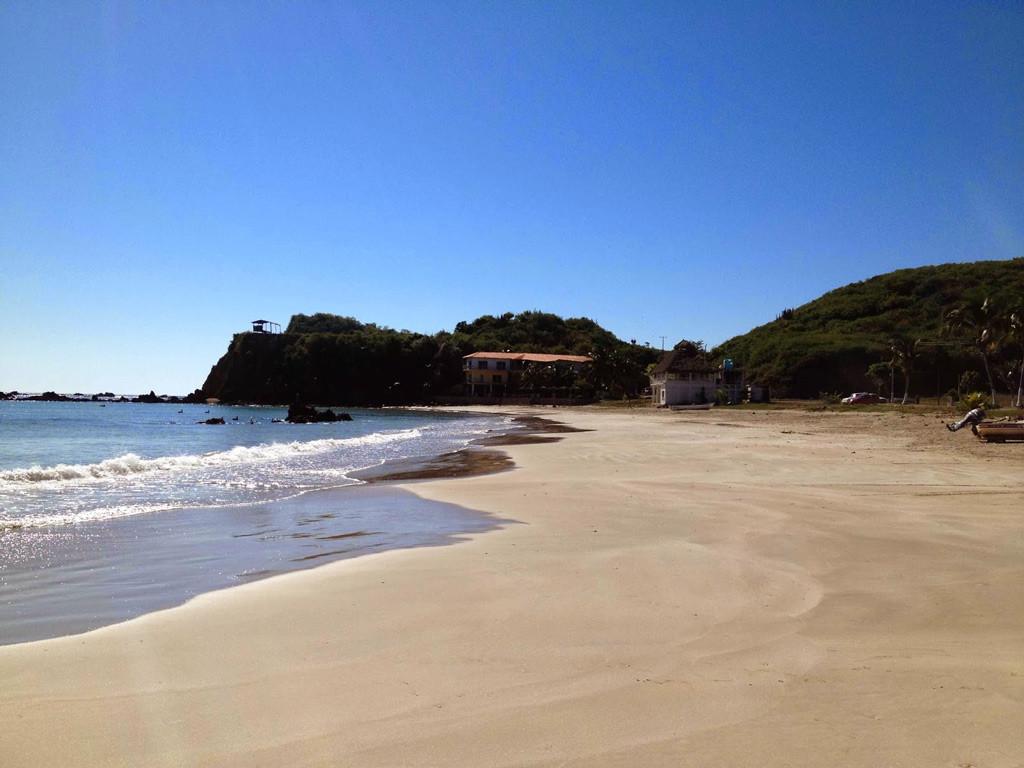 Пляж Тенасатита