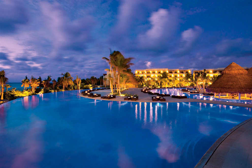 Secrets Maroma Resorts