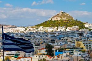 Афины за один день