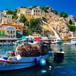 Греция - лучший отдых с детьми