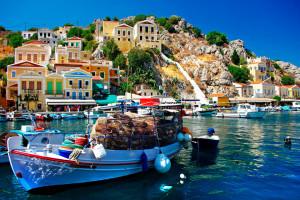 Греция — лучший отдых с детьми