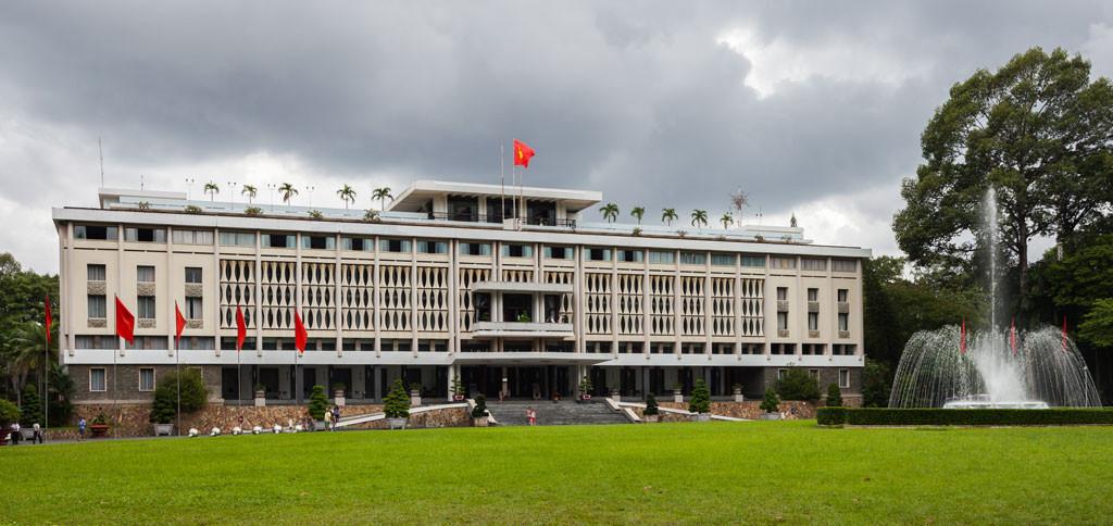 Дворец Воссоединения