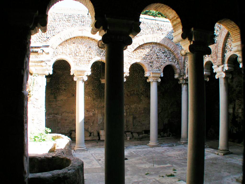 Римский дом
