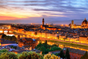 Маршрут по Флоренции на 1 день