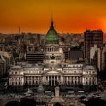 Буэнос-Айрес. Достопримечательности