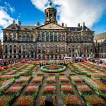 Королевский дворец, Амстердам