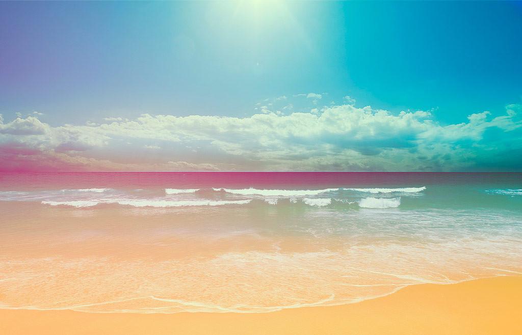Пляж Флория