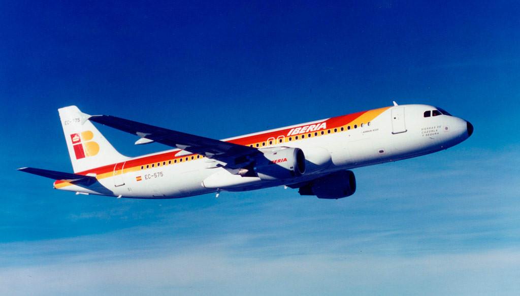 Авиакомпания Иберия