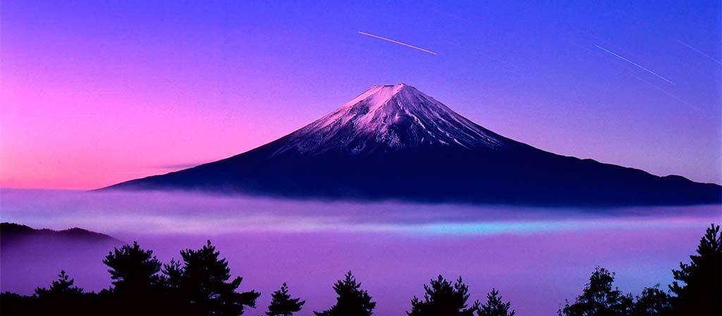 Восхождение на Фудзи