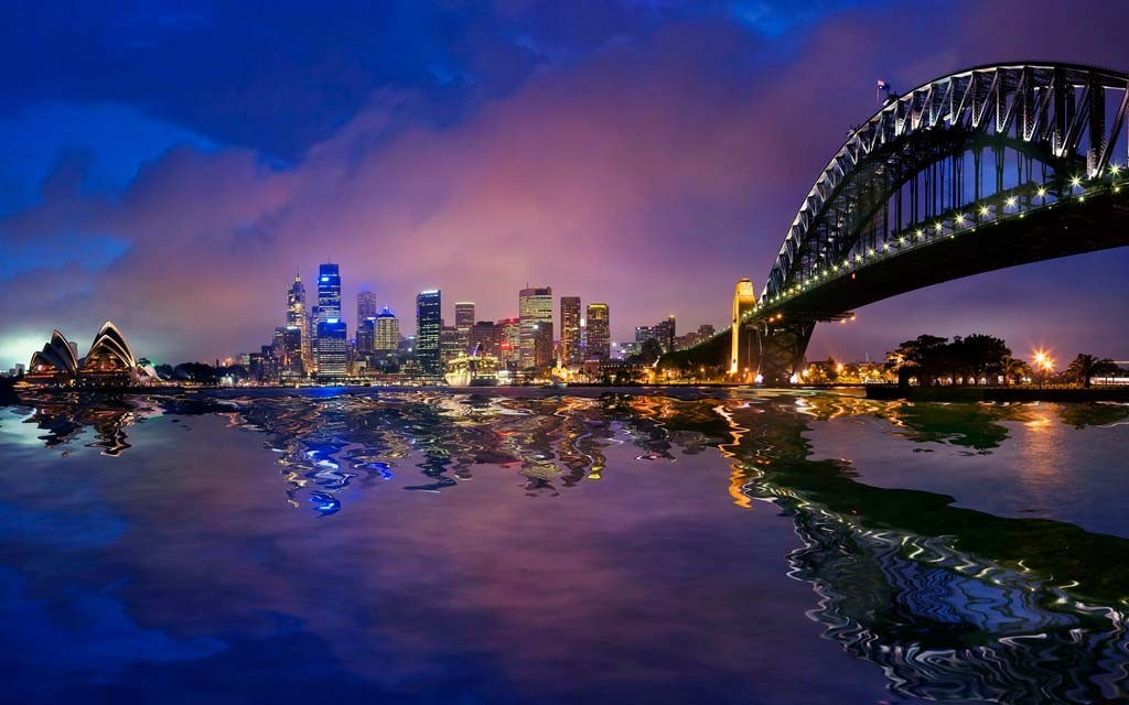 Интересные факты об Австралии