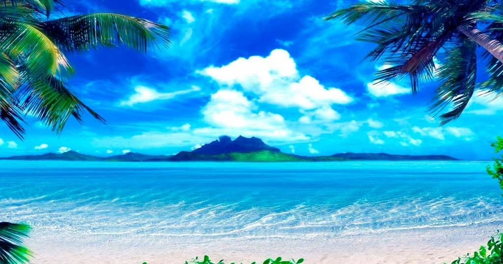 New Providence Island, Bahamas  № 1471689 без смс